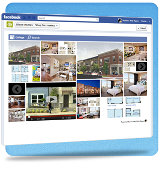 Facebook for Home Builders